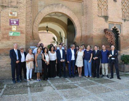 Salento Day, Palacio de la Buhaira - 22 settembre 2018